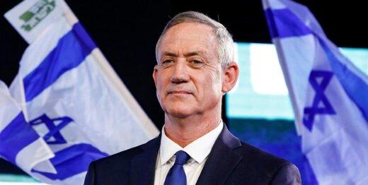 فهرست مشترک اعراب از نخستوزیری «گانتز» حمایت کرد