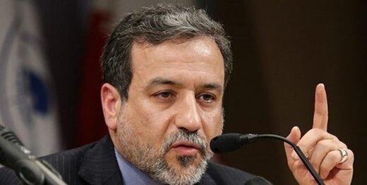 عراقچی: فشار حداکثری آمریکا باعث ایجاد مقاومت حداکثری از سوی ایران شده است