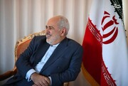 تصاویر | دیدار ظریف با وزیر خارجه فرانسه در نیویورک