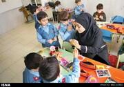 فقط ۱۵ درصد کودکان تهرانی به مهدکودک میروند