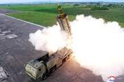 ناکامی ژاپن در رهگیری موشکهای بالستیک کرهشمالی مقامهای توکیو را نگران کرد