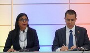 ونزوئلا از فرصت سازمان ملل برای محکومیت سیاستهای آمریکا استفاده میکند