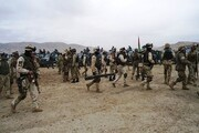 چندین روستا در افغانستان از تصرف طالبان خارج شد