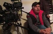 بازیگر نقش جانباز شیمیایی در فیلم جدید حاتمیکیا