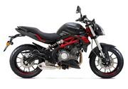 فروش ویژه موتورسیکلت بنللی 249s تمدید شد