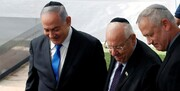 دفتر ریولین: با حمایت «لیست مشترک» اعراب، گانتز یک رأی از نتانیاهو پیش است