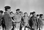 چرا صدام جنگ تحمیلی را نبرد قادسیه نامید؟/ 3 هدف اصلی رژیم بعث از جنگ