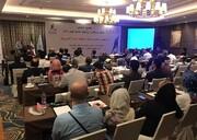 الجمعية العامة لغرفة التجارة الإيرانية في شرق الصين تبدأ اجتماعاتها في شنغهاي