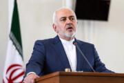 Zarif: Tehran open to discuss anything with Riyadh