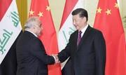 چین خواستار حل صلحآمیز تنشها در خلیجفارس شد