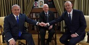 اولین دیدار نتانیاهو و گانتز پس از انتخابات
