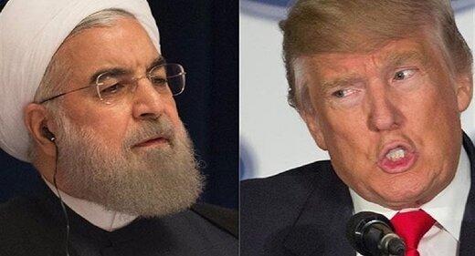 رویارویی روحانی و ترامپ در سازمان ملل با دو طرح متفاوت