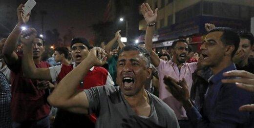 تداوم اعتراضها در مصر؛ بیش از 650 نفر بازداشت شدند
