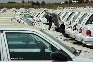 تلاش دلالها ناکام ماند؛توقف خرید و فروش در بازار خودرو