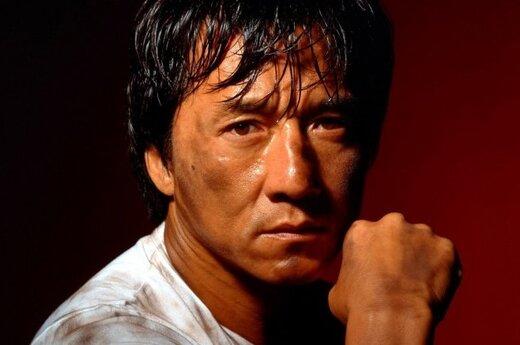 کتک خوردن جکی چان از بروس لی