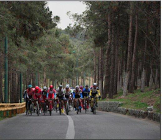 شهر در اشغال دوچرخه سواران/ رکاب زنی مسئولان در پیست سلامت شهری