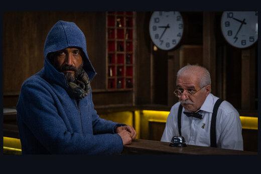 تشریح جزئیات سانسور یک فیلم و تصاویر بازیگرش در برنامه «هفت»