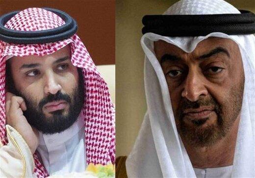 پشت پرده اقدامات امارات علیه عربستان
