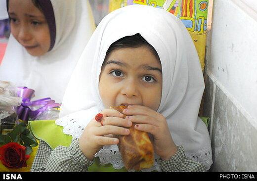 چرا کودکان دبستانی به مصرف صبحانه بیمیلاند؟
