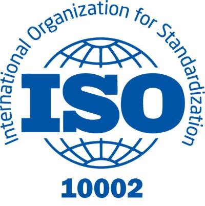 زرماکارون موفق به دریافت گواهینامه ISO 10002 شد