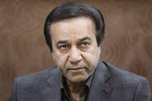 خاطره محمد گلریز از روز رحلت امام خمینی (ره)