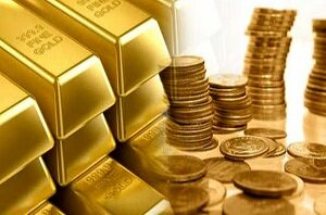 طلا باز هم ریخت