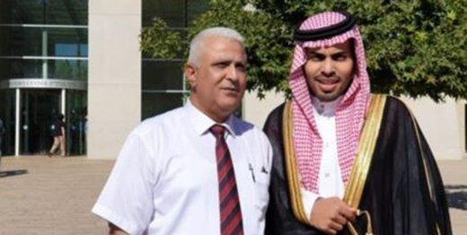 رژیم صهیونیستی روز ملی عربستان سعودی را تبریک گفت