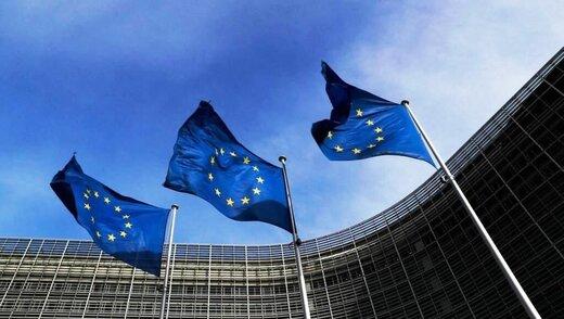 اتحادیه اروپا آمریکا را تحریم میکند