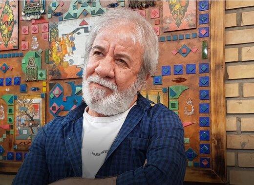 بازیگری که به جای کویتیپور «ممد نبودی ببینی» را خواند