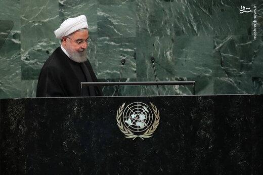 حسن روحانی در سازمان ملل چه خواهد گفت؟/جزئیاتی از طرح «ابتکار صلح هرمز»