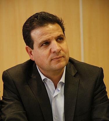 رهبر احزاب عرب کنست: اولویت ما سرنگونی نتانیاهو است
