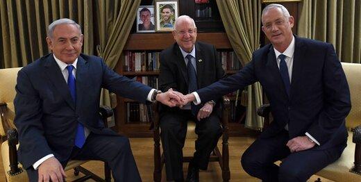 تفاوت نتانیاهو و گانتس در سیاست خارجی اسرائیل چیست؟