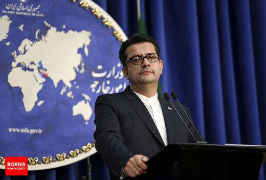 توضیح جالب سخنگوی وزارت خارجه درباره احتمال دیدار روحانی و ترامپ: ایران ابتکارات خودش را دارد