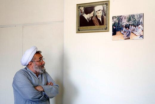 مسیح مهاجری: آیت الله هاشمی به مصباح کمک مالی کرد، به یزدی کمک انتخاباتی