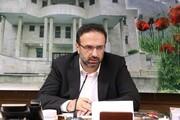 تکریم کارکنان قضایی و اداری بازنشسته دادگستری استان البرز