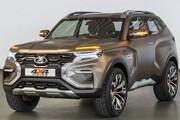محصولات لوکس خودروسازهای روس؛ از لادا تا لیموزینهای تشریفاتی