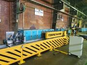 گامی جدید در سنگر صنعت / خودکفایی در ساخت محافظ َپخ