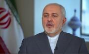 Iran ready to work with neighbors to secure region, FM Zarif says