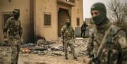 افشای نقش کُردهای سوری متحد آمریکا در حمله به الحشد الشعبی عراق