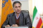 فیروز خدایی مدیر عامل شرکت گاز لرستان شد