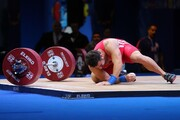 آخرین خبر از وضعیت عجیب دو وزنهبردار ایران