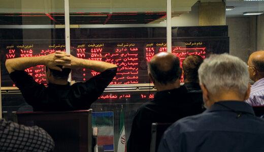 علت برگشت بورس در نیمه بازار چیست؟