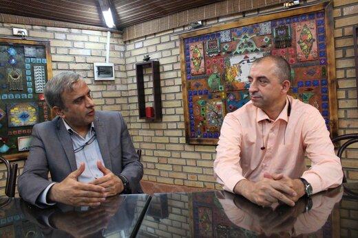 تهران چقدر در برابر زلزله تاب میآورد؟
