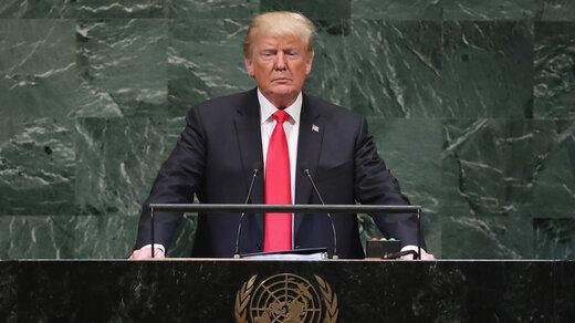 سختترین تحریمها را علیه ایران اعمال کردیم