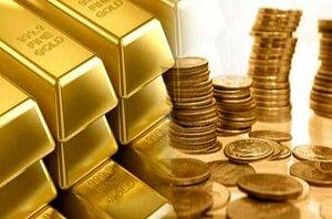 کاهش قیمت طلا با نشست سالیانه سازمان ملل/ سکه یک گرمی ۸۴۰هزار تومان شد