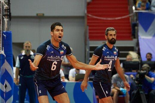 دردسر جدید برای سید والیبال ایران!