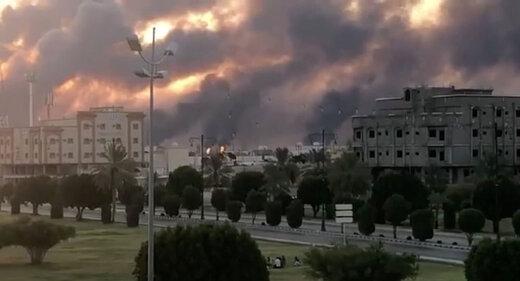اظهارات عاجزانه الجبیر : هنوز نمیدانیم از کجا موشک زدند!