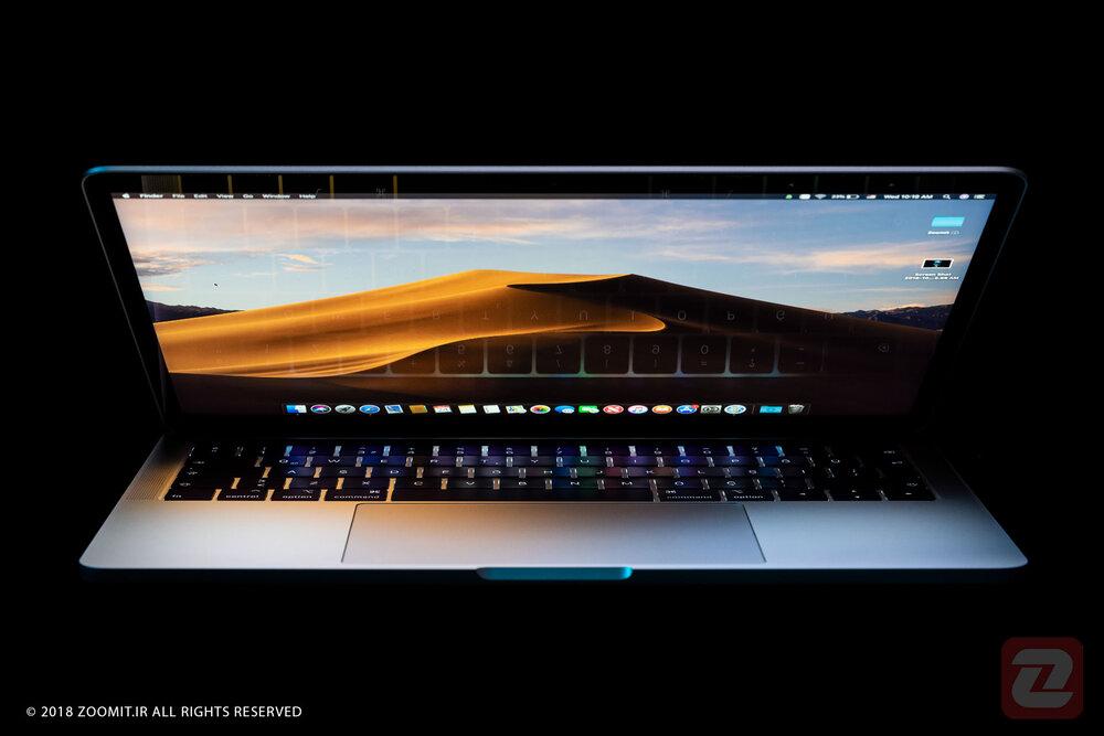 مک بوک پرو ۱۳ ۲۰۱۸ / Macbook Pro 13 2018