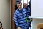 فیلم | مدیر اسبق بانک ملت و پارسیان پای میز محاکمه