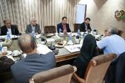 کمیته محتوایی موزه ملی ورزش تشکیل جلسه داد
